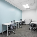 Executive offices in central Long Beach