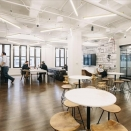 Office spaces in central New York City. Click for details.