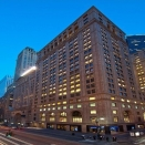 Exterior image of 125 Park Avenue, 25th Floor. Click for details.