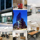 Offices at 1350 Avenue of the Americas. Click for details.