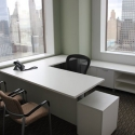 Serviced office space - , New York State200 Vesey Street, 24th Floor, New York
