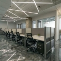Executive offices in central Toronto