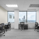 Image of Atlanta executive suite. Click for details.
