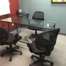 Office suite - New York City. Click for details.