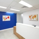 Mississauga executive office centre. Click for details.