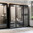 Serviced office - New York City