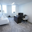 Image of New York City office suite