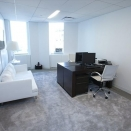 New York City executive office. Click for details.