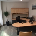 Interior of offices - 340 Albert St., Suite 1300