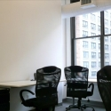 New York office rental property