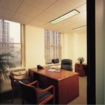 Images of offices in New York