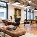 Serviced offices to lease in New York City. Click for details.