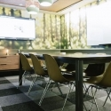Serviced office centre to rent in New York City