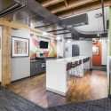 Office accomodations in central Toronto
