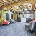Serviced office centres to rent in Toronto