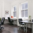 Image of New York City executive office. Click for details.