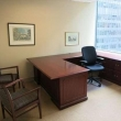 Office suites in central New York City