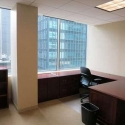 Image of New York City office accomodation