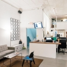 Office space - New York City. Click for details.