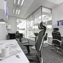 Image of Mexico City office suite. Click for details.