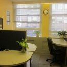 East 39th Street executive offices. Click for details.