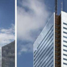 Exterior view of First Canadian Place, 100 King Street West, Suite 5700. Click for details.