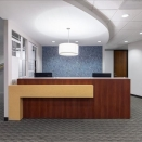 Offices at One Riverway, Suite 1700. Click for details.
