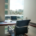 Premium offices in Mexico City
