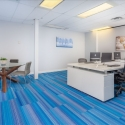 Interior of offices - 4th Floor Queensway Centre, 303 Moodie Drive, Bells Corners