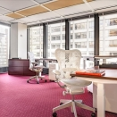 Office space to hire in New York City. Click for details.