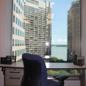 Office amenities at WaterPark Place, 20 Bay Street, 11th Floor