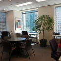 Toronto office rental property