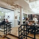 Serviced office in New York City. Click for details.