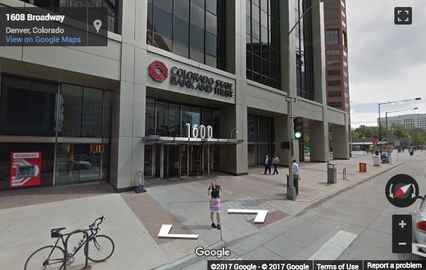 Serviced Offices To Rent And Lease At 1600 Broadway Suite