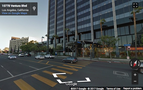 Serviced Offices To Rent And Lease At 15760 Ventura Blvd
