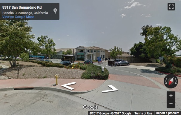 Serviced Offices To Rent And Lease At 8333 Foothill