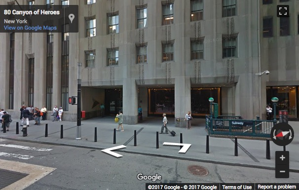 serviced offices to rent and lease at 14 wall street