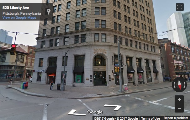 Serviced Offices To Rent And Lease At 100 Fifth Avenue
