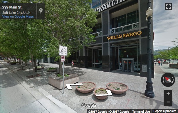 Serviced offices to rent and lease at 299 south main wells fargo street view image of 299 south main wells fargo center suite 1300 salt publicscrutiny Choice Image