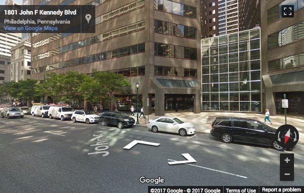Serviced Offices To Rent And Lease At 1800 Jfk Boulevard
