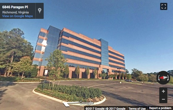 Serviced Offices To Rent And Lease At 6802 Paragon Place