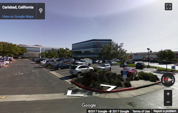 Serviced Offices To Rent And Lease At 701 Palomar Airport