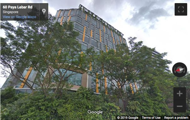 Street View image of Office space in Central Toronto - 5000 Yonge St, Suite 1901