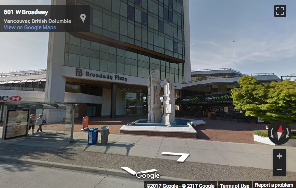 Serviced Offices To Rent And Lease At 601 West Broadway Suite 400 Vancouver British Columbia