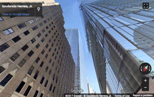 Serviced offices to rent and lease at 72 vesey street new york city street view image of the freedom tower one world trade center new york gumiabroncs Gallery