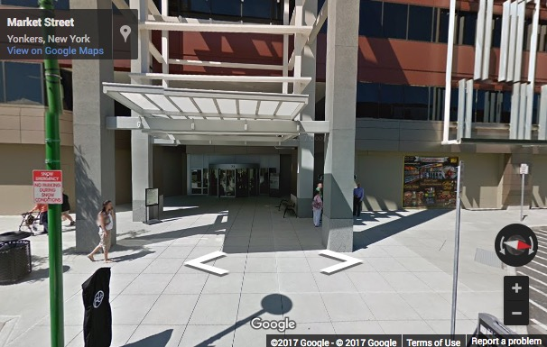 Street View image of 73 Market Street, 3rd floor, Yonkers, New York, New York State, USA