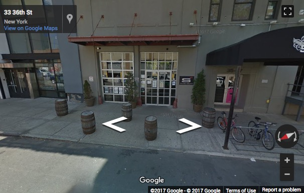Street View image of 3537 36th Street, Astoria, Studio Square, New York, New York State, USA