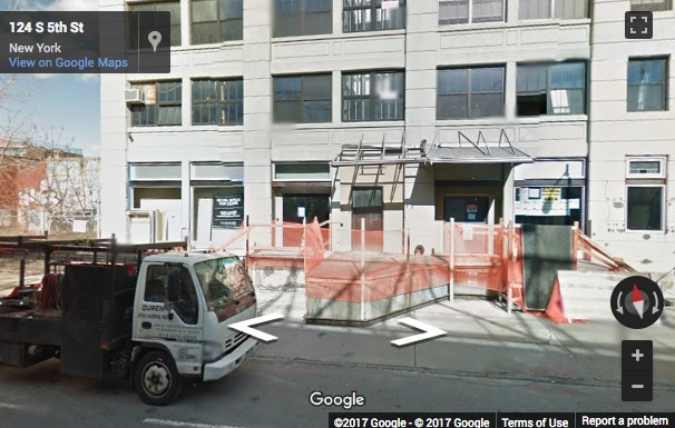 Street View image of South Williamsburg, 109 S 5th Street, New York, New York State, USA